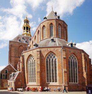 Der Aa-kerk