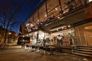Groninger Forum Hereplein
