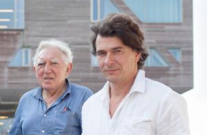 I Solisti / Jan Decleir & Jaap-Henk Hoepman