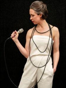 Juliet Fraser – <em>Three Voices</em>