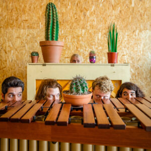 YPP – <em>How to play the cactus</em>