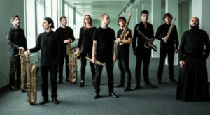 Amstel & Keuris Quartet